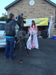 CTV interview 2015