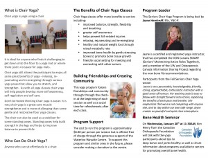 Seniors Chair Yoga Spring 2015 pg 2