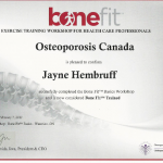 BoneFit Trained Certificate for Jayne Hembruff_jpg