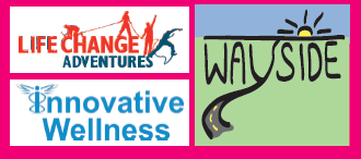 Lige Change Adventures, Wayside & Innovative Wellness